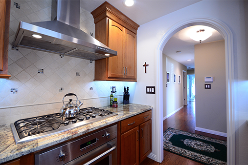 Modern Kitchen Install American Kitchen Bath Kitchen And Bathroom Remodeling San Jose